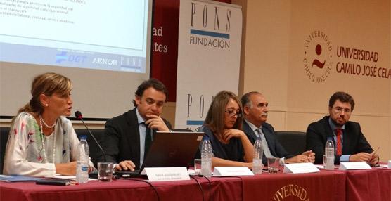 IMF Business School y la Fundación PONS convocan el primer Máster en Tráfico, Movilidad y Seguridad Vial en España