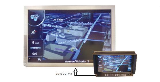 AudioBus presenta en FIAA 2014 sus novedades en productos electrónicos como el Radio CD/DVD/USB
