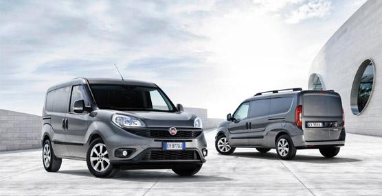 Fiat Professional aprovecha su presencia en la feria alemana IAA para el estreno mundial del nuevo Doblò