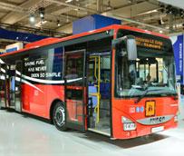 Iveco Bus suministrará 710 autobuses a la empresa alemana de transporte de pasajeros Deutsche Bahn