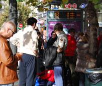 Castilla La Mancha ofrece a las familias numerosas descuentos en el billete de transporte público interurbano
