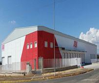 ASM fortalece su presencia en Andalucía con una nueva nave en la localidad jienense de Guarromán