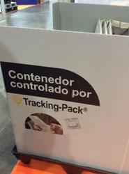 Tecnicarton presenta 'Tracking Pack', una 'app' móvil de seguimiento de los embalajes reutilizables