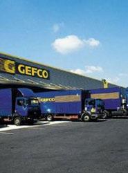 El Grupo GEFCO ha firmado un contrato con Talgo para el envío y la entrega de seis trenes Talgo en Rusia