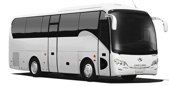 El fabricante King Long presenta en Ifema sus nuevos modelos turísticos y urbanos concebidos para Europa