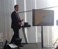 DHL participa en Invexport ofreciendo claves para el transporte y las aduanas en exportación