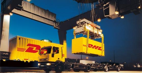 DHL lanza un programa de gestión de la capacidad de carga para hacer frente a un contexto de creciente demanda