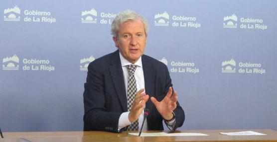 La Rioja contratará el servicio de transporte escolar para los próximos cuatro años por 16,2 millones de euros
