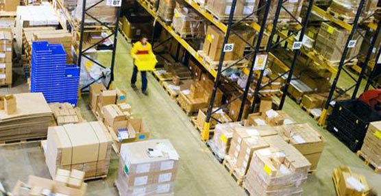 El sector acude a las instituciones de la UE para colocar la logística en el centro de la Agenda Europea