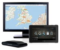 TomTom Telematics presenta en la FIAA sus nuevos navegadores PRO 8 para optimizar la gestión de flotas