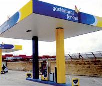 Gas Natural Fenosa creará una red de estaciones de servicio de GNL para el transporte de mercancías