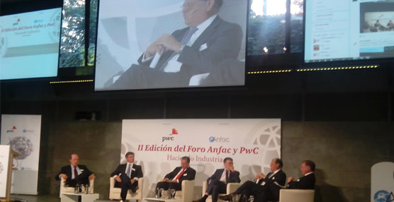 Jaime Revilla, presidente de Iveco: 'Nunca seremos un país de low cost. Somos los más competitivos entre los europeos'
