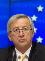Juncker propone a Violeta Bulc como comisario de Transportes y a Maroš Šefčovič como Vice-Presidente de Energía