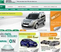 Arval aumenta su proyección internacional a través de la alianza con Element Financial Corporation