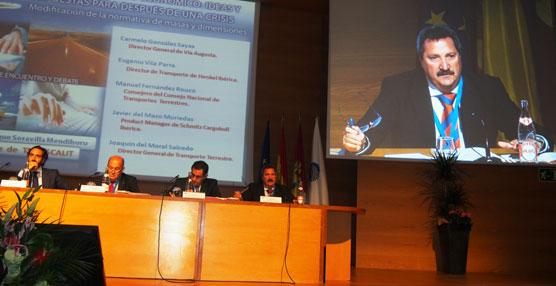 Schmitz Cargobull Ibérica manifiesta su postura 'imparcial' ante la modificación de la normativa de masas