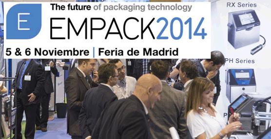 Packnet organizará dos jornadas informativas gratuitas durante la Feria Empack