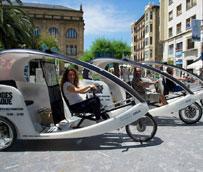 Irizar y Bonopark presentan las primeras experiencias en Europa en movilidad eléctrica para autobuses urbanos