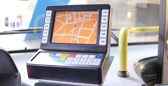 La EMT y Esri España suscriben un acuerdo para desarrollar un sistema de navegación guiado para los autobuses