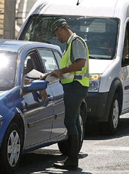 Velocidad, cinturón y falta de mantenimiento, infracciones más frecuentes detectadas en carreteras convencionales