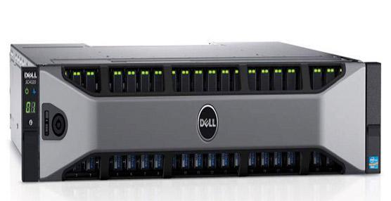 Westcon acerca a sus socios la nueva oferta de almacenamiento PowerEdge y Compellent de Dell