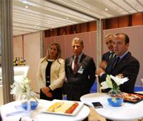 Volvo España y Titsa presentan en el marco de la FIAA su acuerdo de adjudicación mediante renting, pionero en nuestro país