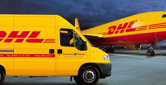 El índice de Conectividad Global de DHL apunta una recuperación de la crisis financiera
