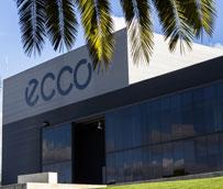 La fábrica de calzado Ecco'let adquiere un almacén automático VRC para su unidad de producción en Portugal