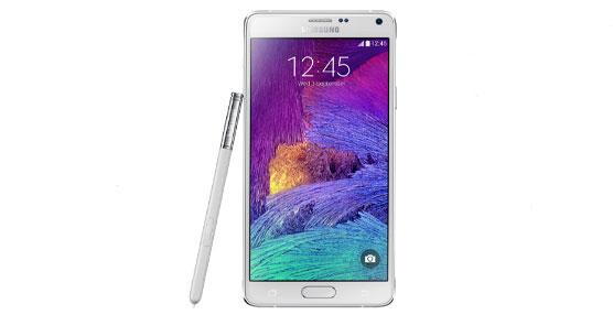 Samsung desarrolla un completo sistema de soluciones de movilidad para empresas que incluye a los procesos logísticos