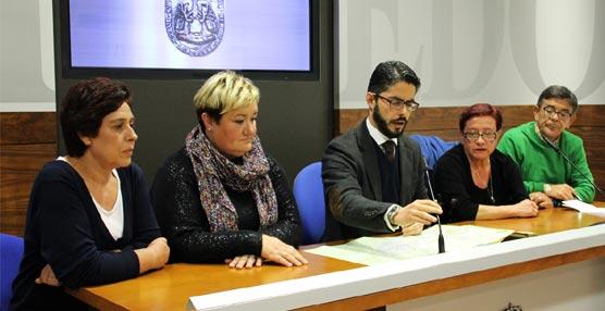 El servicio de autobuses de Oviedo se integra en el Consorcio de Transportes de Asturias el próximo 1 de diciembre