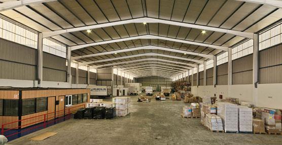 Rhenus Tetrans amplía sus instalaciones en Mallorca con el objetivo de 'ofrecer un mejor servicio al cliente'