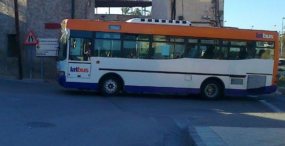 Los usuarios del Unibono universitario en Murcia y Cartagena realizaron más de 935.000 viajes en 2013