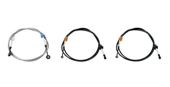 DT Spare Parts incorpora a su catálogo nuevos cables de accionamiento de transmisiones