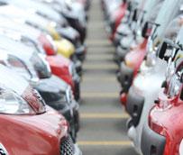 Hasta Octubre en España ya se han fabricado más de 2 millones de vehículos, según datos de ANFAC