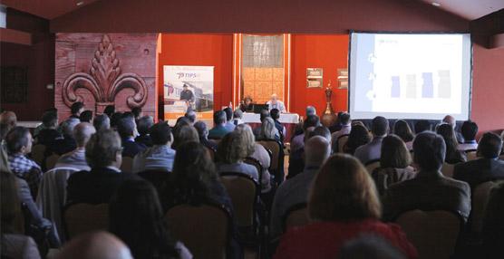 Tipsa reúne en Madrid a los delegados de España y Portugal para la celebración de su última Convención Anual