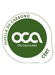 La empresa Alfil Logistics obtiene la Certificación de la Huella de Carbono según la norma ISO 14064-1
