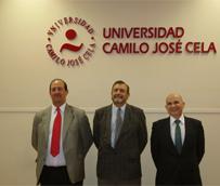 Palletways Iberia colabora en el Grado de Logística y Transporte de la Universidad Camilo José Cela
