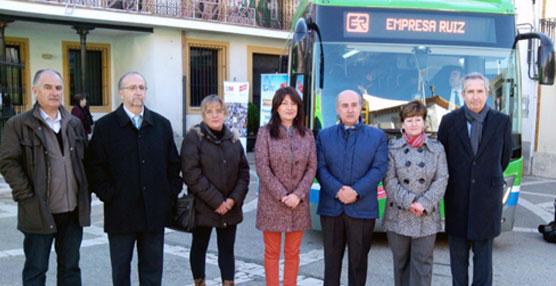 La Comunidad de Madrid continúa la expansión de los autobuses de gas en líneas interurbanas