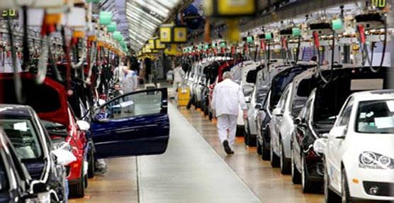 El Grupo Volkswagen supera por primera vez los nueve millones de vehículos entregados entre enero y noviembre