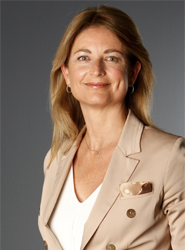 Laura Ros, nueva directora de la marca Volkswagen en España y miembro del Comité Ejecutivo de la compañía