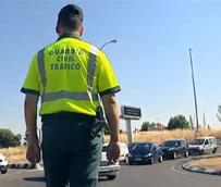En cinco días los agentes formulan más de 14.000 denuncias en carreteras convencionales, 8.000 de ellas por velocidad