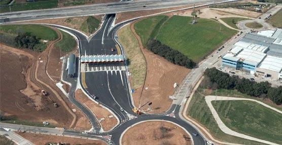 Fenadismer lamenta una 'nueva cruzada de la Generalitat contra los transportistas en las carreteras catalanas'
