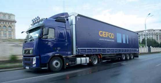 Gefco España se posiciona al lado delos más desfavorecidos