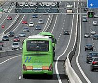 Confebús recomienda utilizar el autobús para el desplazamiento durante las vacaciones de Navidad