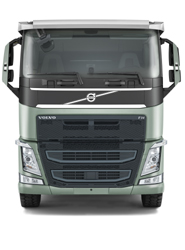 Volvo FH Low Sleeper Cab.
