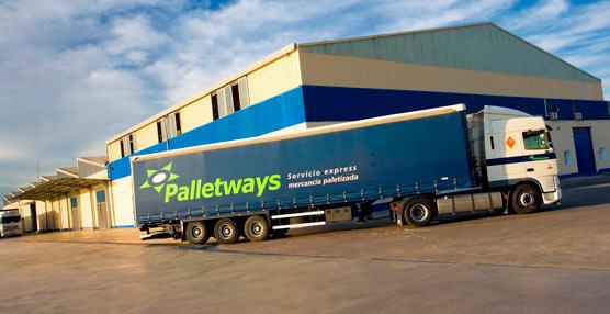 Palletways renueva sus estándares ISO de calidad y respeto medioambiental