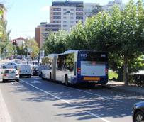 Los Presupuestos Generales de 2015 destinan 51 millones de euros a ayudas al transporte urbano