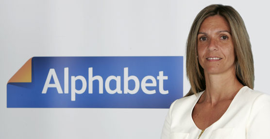 Rocío Carrascosa es la nueva CEO de Alphabet España, sustituyendo a Jorge Bautista, nuevo CEO en Holanda