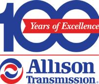 Allison Transmission festejará su centenario durante todo el año 2015