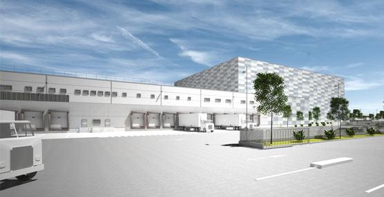 Lidl invierte 70 millones en su plataforma log stica de for Lidl alcala de henares catalogo