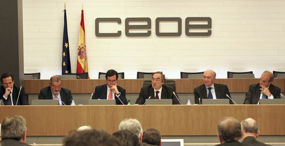 Asintra pasa a formar parte del Comité Ejecutivo de CEOE y seguirá presidiendo el Consejo del Transporte y la Logística